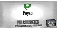 Gateway payza for concrete5