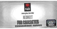 Redirect nabtransact concrete5 for gateway