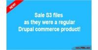 And license sale files s3 amazon