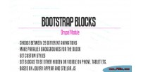 Blocks bootstrap for drupal