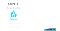 Drag drupal drop slider