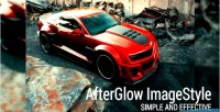 Imagestyle afterglow