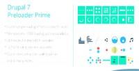 Prime preloader