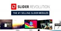 Revolution slider responsive 8 module drupal for