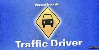 Traffic facebook driver