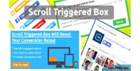 Triggered scroll drupal for box