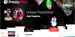 Email prestashop customizer pro