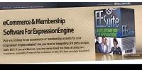 Ecommerce eesuite membership ee for module