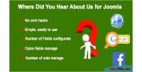 Did you hear about joomla for us did