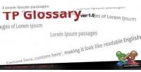 Glossary tp