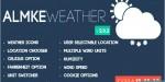Real almkeweather time weather