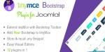 Bootstrap tinymce joomla for plugin