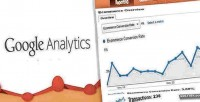 Analytics google tracking commerce e