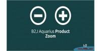 Aquarius b2j pro zoom product