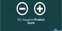 Aquarius b2j pro zoom product