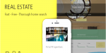 Estate real extensions joomla responsive