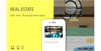 Estate real extensions joomla responsive