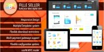 Fileseller file shopping & joomla for download