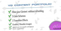 Content vg portfolio articles your filter