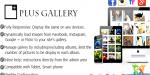Gallery plus joomla version