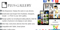 Gallery plus joomla version
