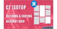 Joomla ctisotop isotope module