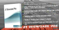 Joomla showcase portfolio component