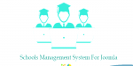 Management school joomla for system
