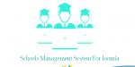 Management school joomla for system