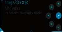 Menu responsive menu collection joomla for menu