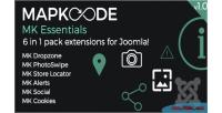 Essentials mk extensions joomla ultimate