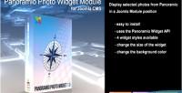 Panoramio kje module widget photo