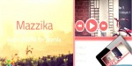 Music mazzika joomla playlist player