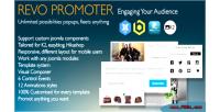 Promoter revo trafficker