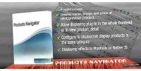 Navigator product
