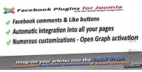 Plugins facebook social joomla for graph