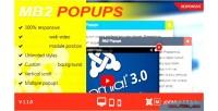 Popups mb2 module popup joomla