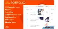 Portfolio2 mb2 extension portfolio joomla