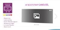 Bootstrap ap module joomla carousel