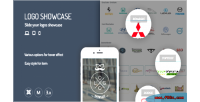 Logo showcase multi use extensions joomla for