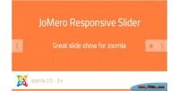 Responsive jomero slider