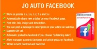 Auto jo facebook