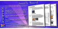 Board joomla