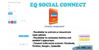 Social eq connect