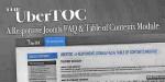 A responsive joomla faq module toc & a