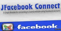 Connect jfacebook