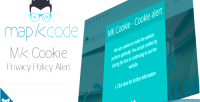 Mk cookie privacy policy joomla for alert
