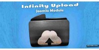 Upload infinity