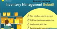 1 magento rebuilt management inventory