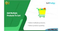 2 magento 0 multiple add extension cart to